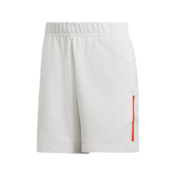 Adidas Stella McCartney Court Shorts (Men's) - White-Bottoms- Canada Online Tennis Store Shop