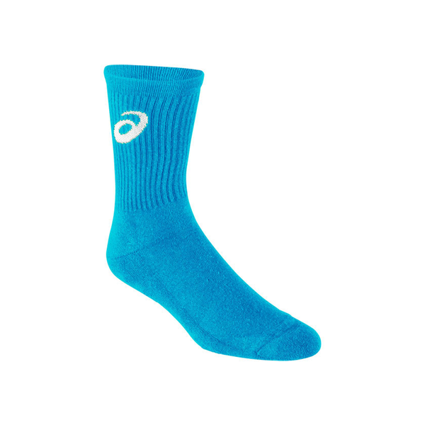 Asics Team Socks (Men's) - Atomic Blue-Socks- Canada Online Tennis Store Shop