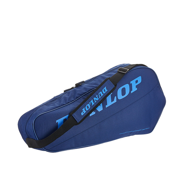Dunlop CX Club 3 Pack Bag - Navy-Bags- Canada Online Tennis Store Shop