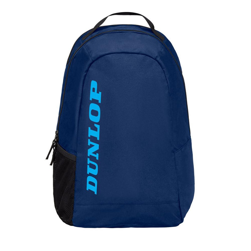 Dunlop CX Club Backpack - Navy-Bags- Canada Online Tennis Store Shop