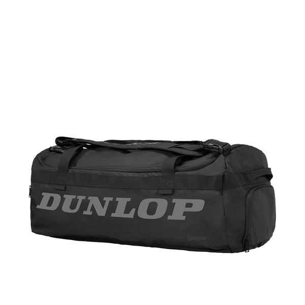 Dunlop CX Performance Holdall Bag - Black/Black-Bags- Canada Online Tennis Store Shop