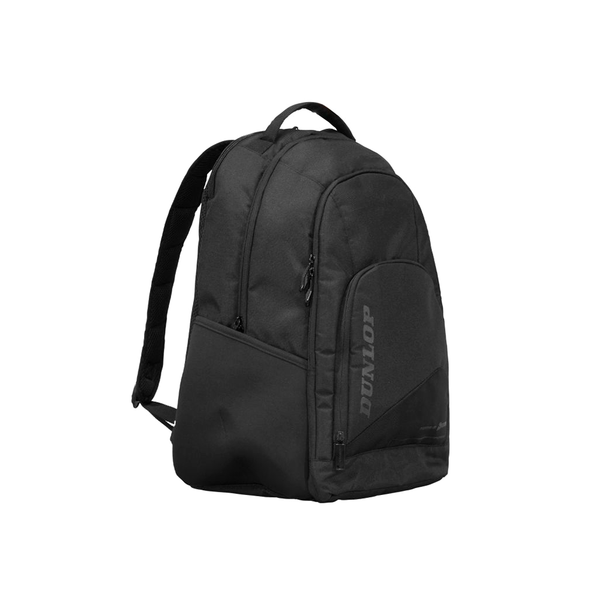 Dunlop CX Series Backpack - Black-Bags- Canada Online Tennis Store Shop