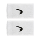 Head Doublewide Wristband - White-Wristbands- Canada Online Tennis Store Shop