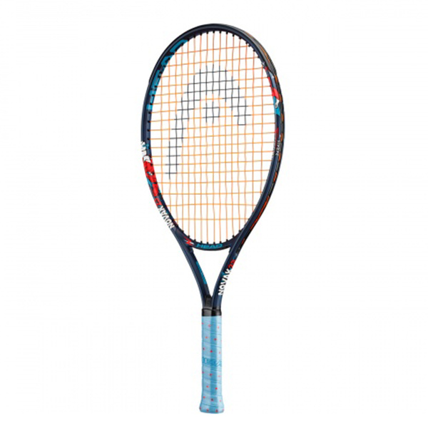 Head Novak 25 (Junior)-Tennis Racquets- Canada Online Tennis Store Shop