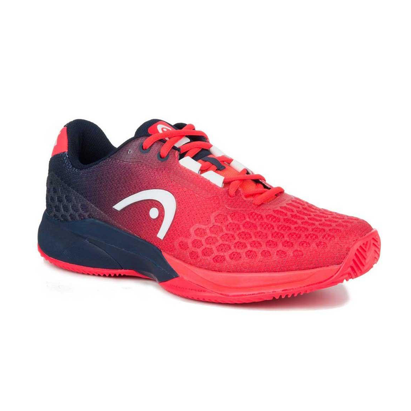 Head Revolt Pro 3.0 (Men's) - Red/Navy Blue-Footwear- Canada Online Tennis Store Shop