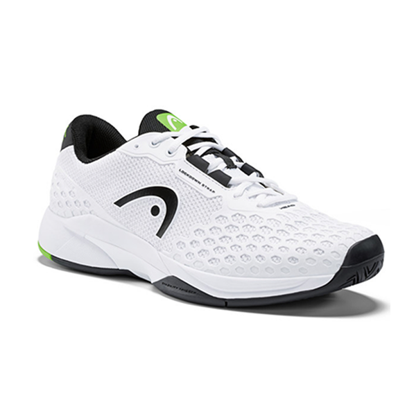 Head Revolt Pro 3.0 (Men's) - White/Black-Footwear- Canada Online Tennis Store Shop