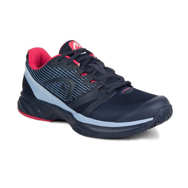 Head Sprint Pro 2.5 (Men's) - Dark Blue/Red-Footwear- Canada Online Tennis Store Shop