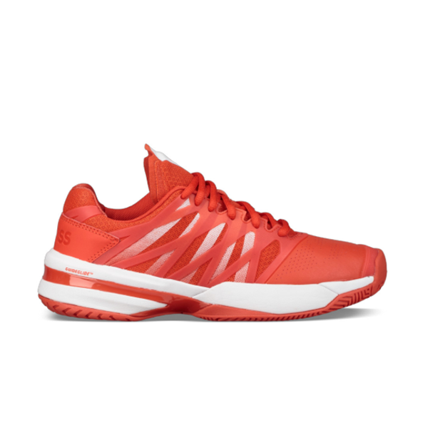 K-Swiss Ultrashot (Women's) - Fiesta/White-Footwear- Canada Online Tennis Store Shop