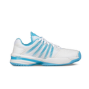 K-Swiss Ultrashot (Women's) - White/Aquarius-Footwear- Canada Online Tennis Store Shop