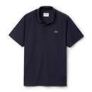 Lacoste Sport Technical Piqué Tennis Polo (Men's) - Navy Blue-Tops- Canada Online Tennis Store Shop