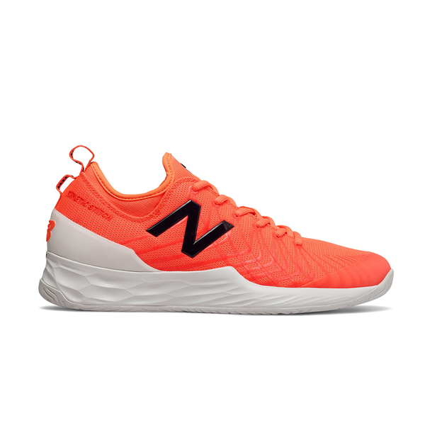 New Balance Fresh Foam Lav D (Men's) - Dark Mango-Footwear- Canada Online Tennis Store Shop
