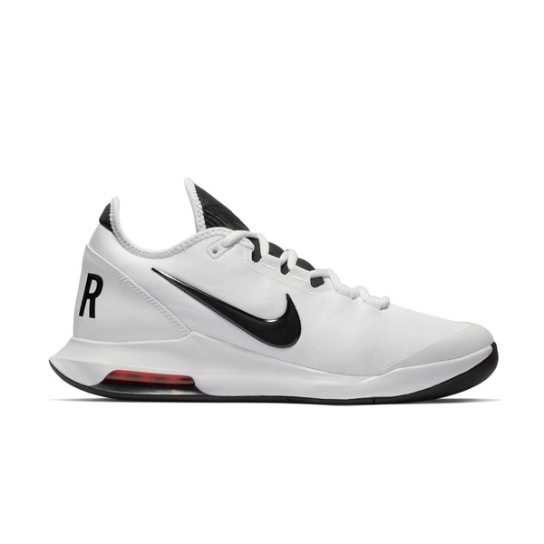 Nike Air Max Wildcard (Men's) - White/Black-Footwear- Canada Online Tennis Store Shop