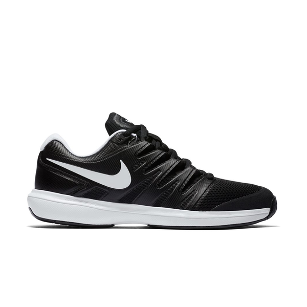 Nike Air Zoom Prestige (Men's) - Black/White-Footwear- Canada Online Tennis Store Shop