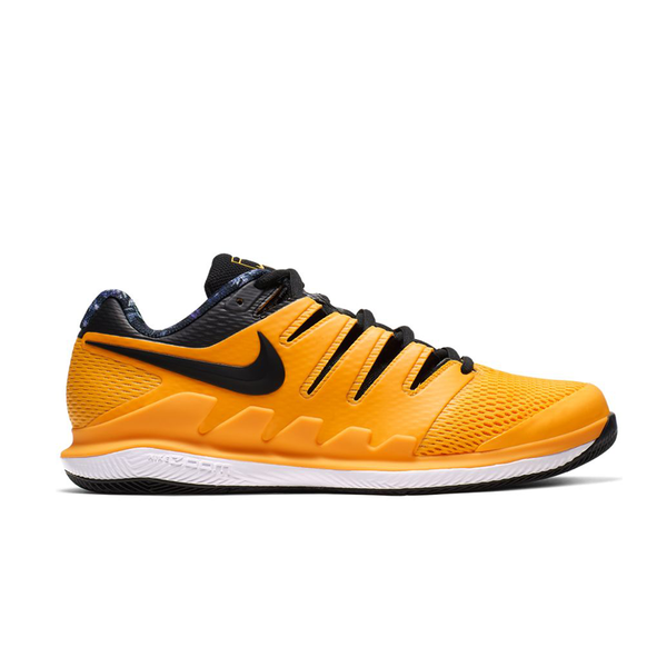 Nike Air Zoom Vapor X (Men's) - University gold/White/Black-Footwear- Canada Online Tennis Store Shop
