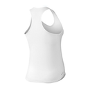 Nike Court Team Pure Tank Top (Women's) - White-Tops- Canada Online Tennis Store Shop
