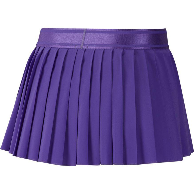 Nike Court Victory Skirt (Girl's) - Psychic Purple-Bottoms- Canada Online Tennis Store Shop
