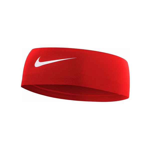 Nike Fury Headband 2.0 - Red/White-Headbands- Canada Online Tennis Store Shop