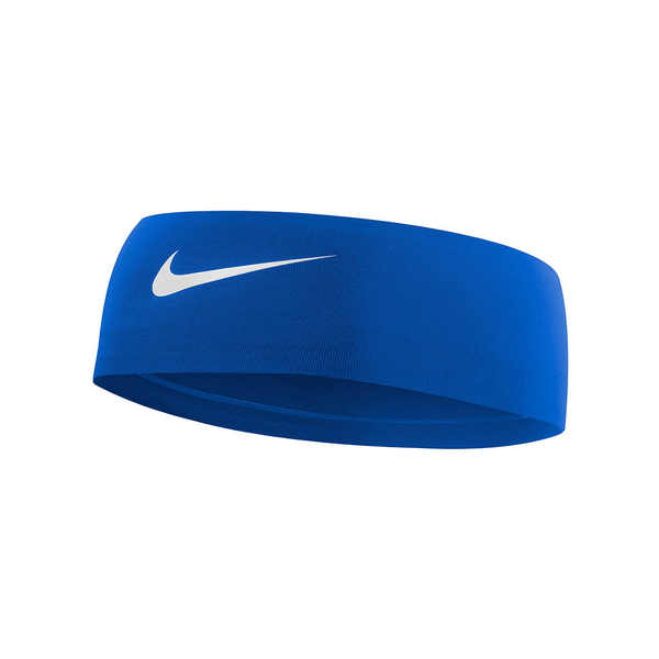 Nike Fury Headband 2.0 - Royal Blue/White-Headbands- Canada Online Tennis Store Shop