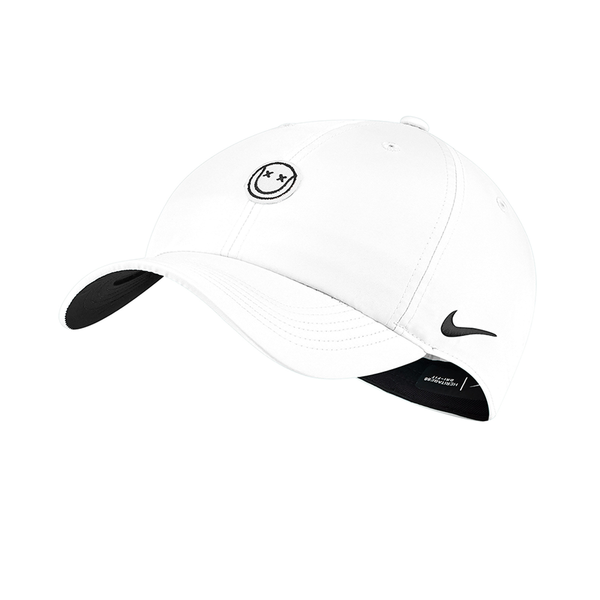 Nike Sick Ball Heritage86 Hat - White-Hats- Canada Online Tennis Store Shop