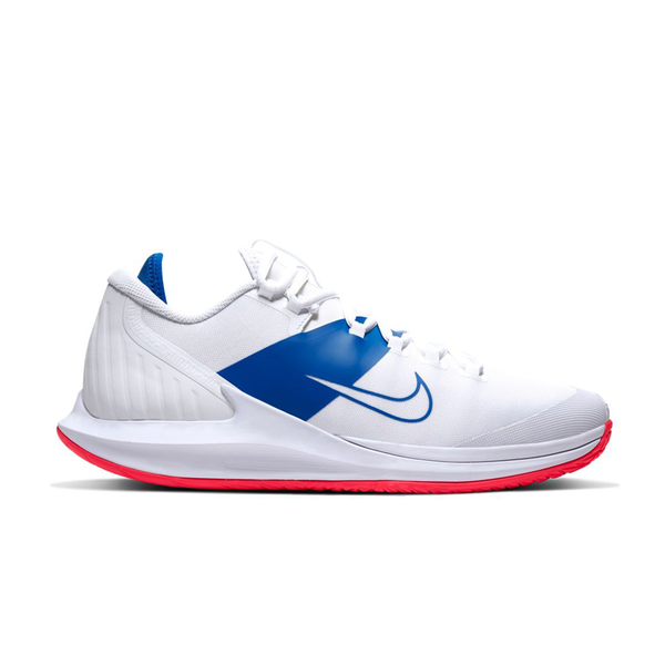 Nike Air Zoom Zero (Men's) White/Game Royal/Flash Crimson-Footwear-online tennis store canada