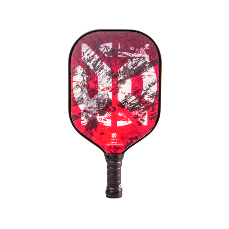 Onix Vertex Composite - Red-Pickleball Paddles- Canada Online Tennis Store Shop