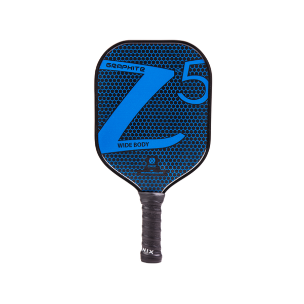 Onix Z5 Graphite - Blue-Pickleball Paddles- Canada Online Tennis Store Shop