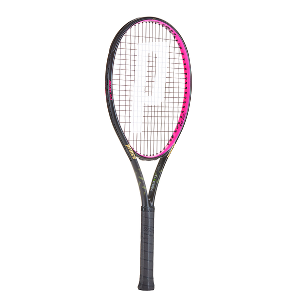 Prince Textreme Beast 104 (260) - Pink-Tennis Racquets- Canada Online Tennis Store Shop