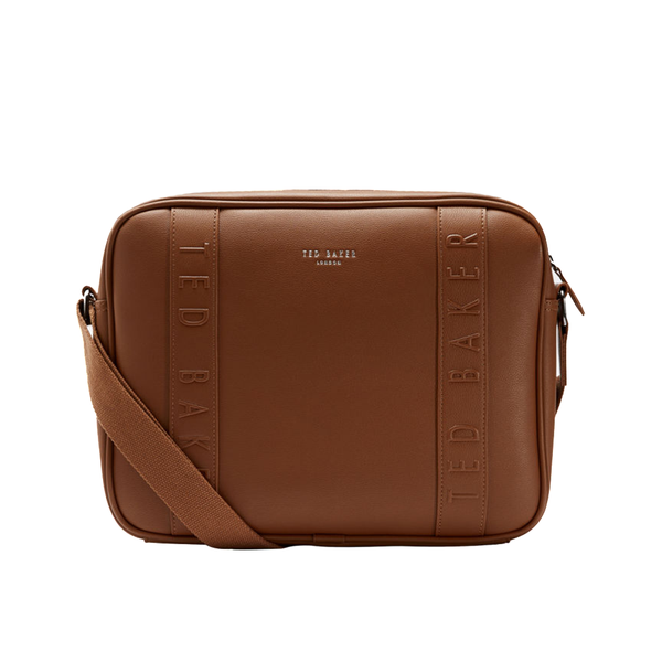Ted Baker Tabla Satchel Bag - Tan-Bags- Canada Online Tennis Store Shop