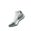 Thorlo Experia Thin Cushion Multi Sport Socks - White-Socks- Canada Online Tennis Store Shop