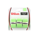 Wilson Pro Overgrip 3-Pack - Optic Green-Grips- Canada Online Tennis Store Shop