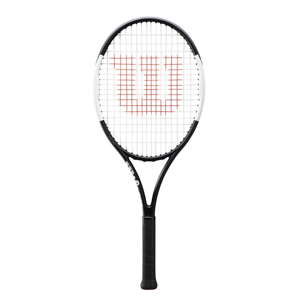 Wilson Pro Staff 26 (Junior) - Black/White-Tennis Racquets- Canada Online Tennis Store Shop