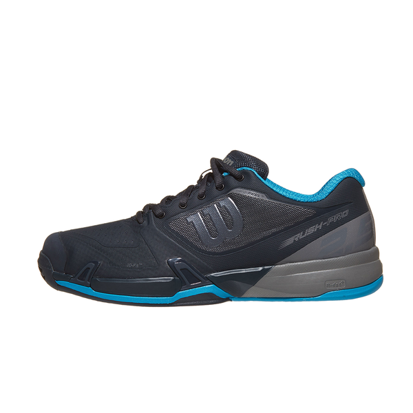 Wilson Rush Pro 2.5 2019 (Men's) - Blue/Surf Blue-Footwear- Canada Online Tennis Store Shop