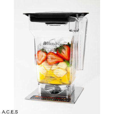 Blendtec SpaceSaver FourSide In Counter Package