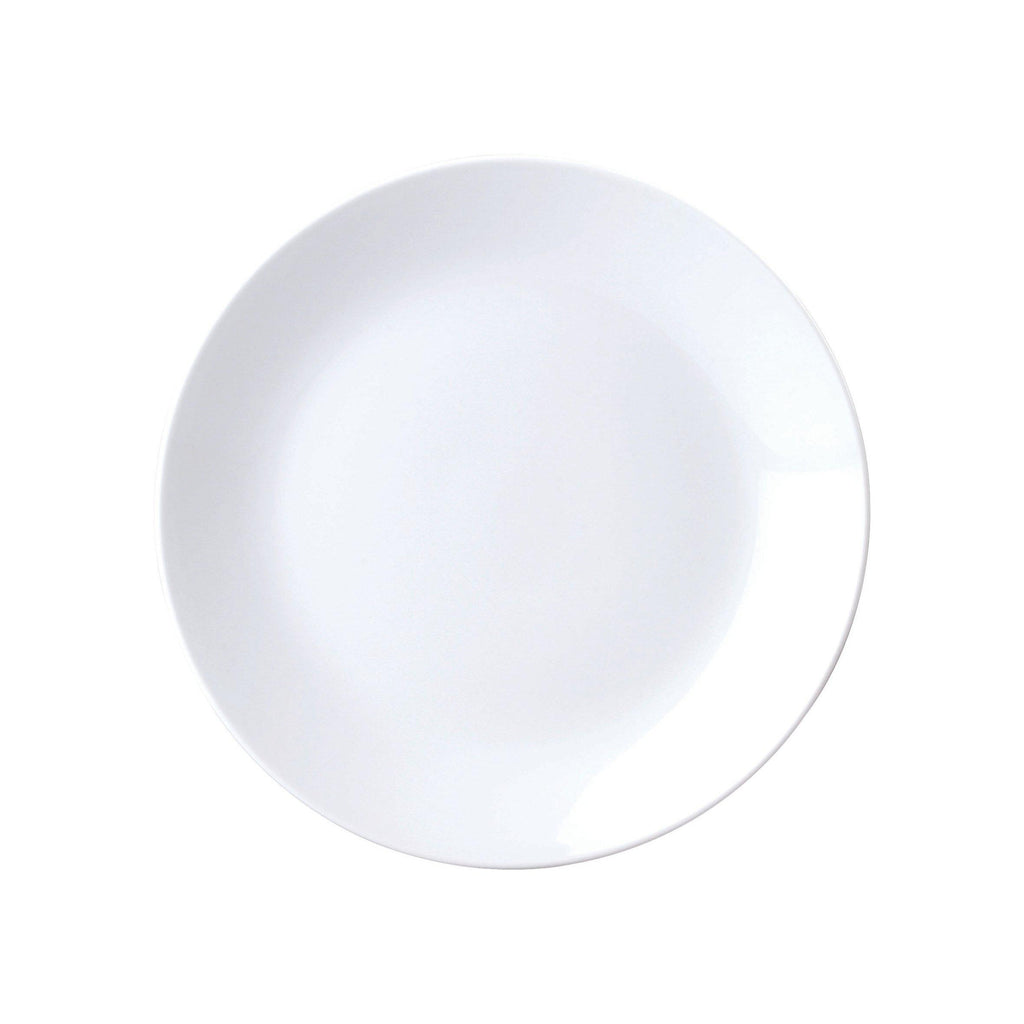 Royal Porcelain ROUND PLATE-190mm CHELSEA COUPE (0203)