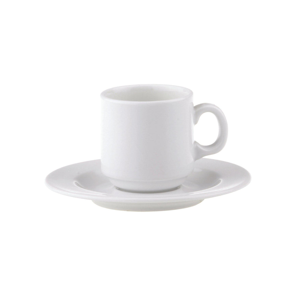 Royal Porcelain SAUCER-120mm CHELSEA (SAUCER 94043) (0939)