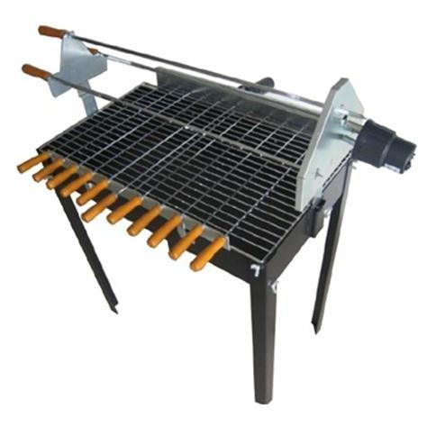 ROYSTON Aussie Charcoal Grill (coal only)