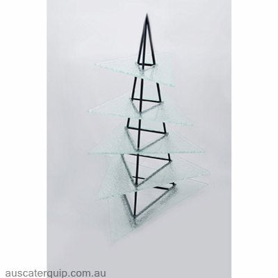Han STAND-BLACK PYRAMID TO SUIT DP-010 PANELS