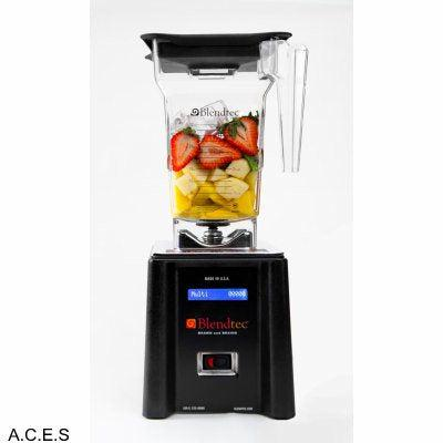 Blendtec SpaceSaver FourSideOn Counter Package