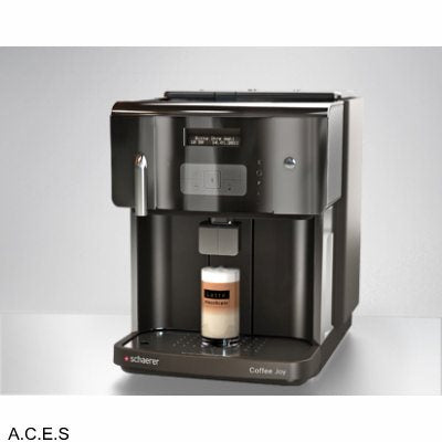 SCHAERER Coffee Joy -Tank version 50 Cups