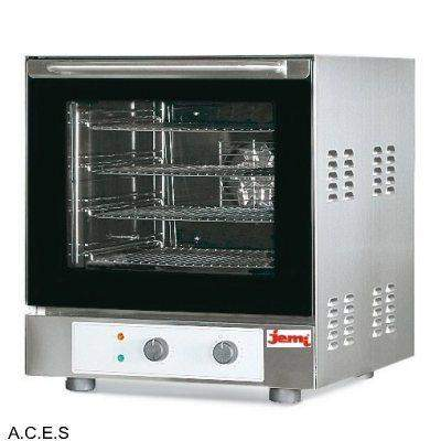 JEMI TRUE CONVECTION OVEN (4 Tray 2/3 Gastronorm)