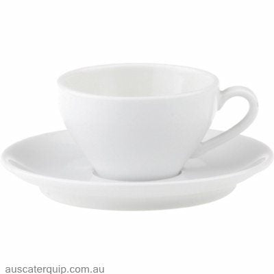 Royal Porcelain ESPRESSO CUP-0.075lt TAPERED (94042) CHELSEA (0208)