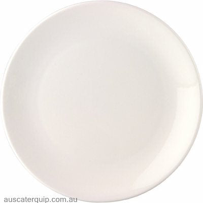 Royal Bone China ROUND PLATE-305mm COUPE ASCOT (B0537) (was 95208)