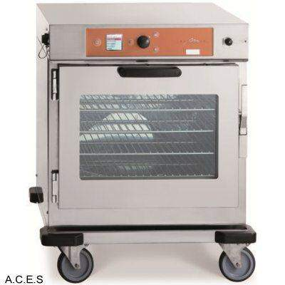 ROYSTON Electric Convection Oven 700mm w