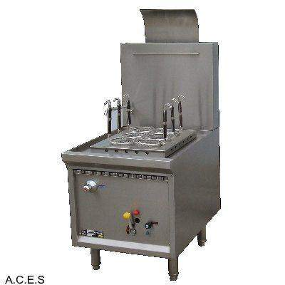 SHEFFIELD NOODLE COOKER/STEAMER