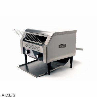 SEMAK Commercial Conveyor Toaster