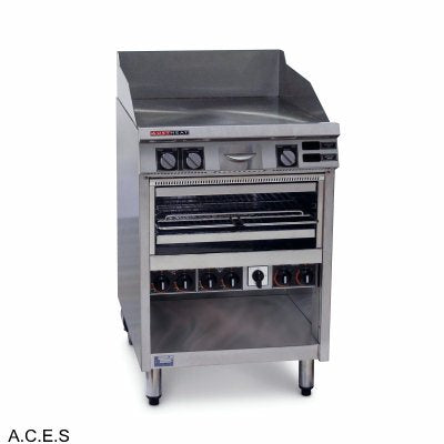 AUSTHEAT HOTPLATE/GRILL - WITH TOASTER/GRILL