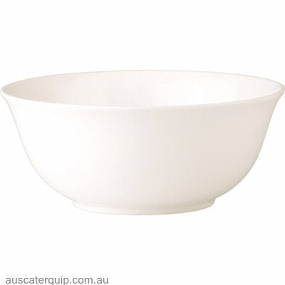 Royal Bone China LAKSA BOWL-190mm STACKABLE ASCOT (B0526)