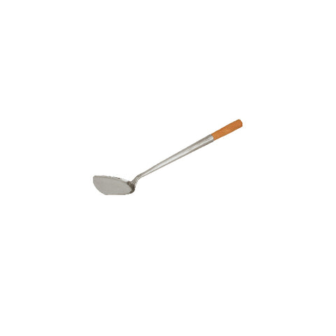 Trenton -SPATULA-S/S, WOOD HANDLE