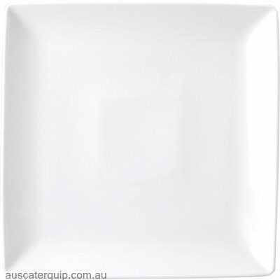 Royal Porcelain SQUARE PLATE DEEP-140mm CHELSEA (4110)