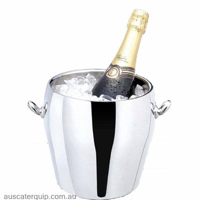 Hyperlux DOUBLE WALL WINE COOLER-3.0lt